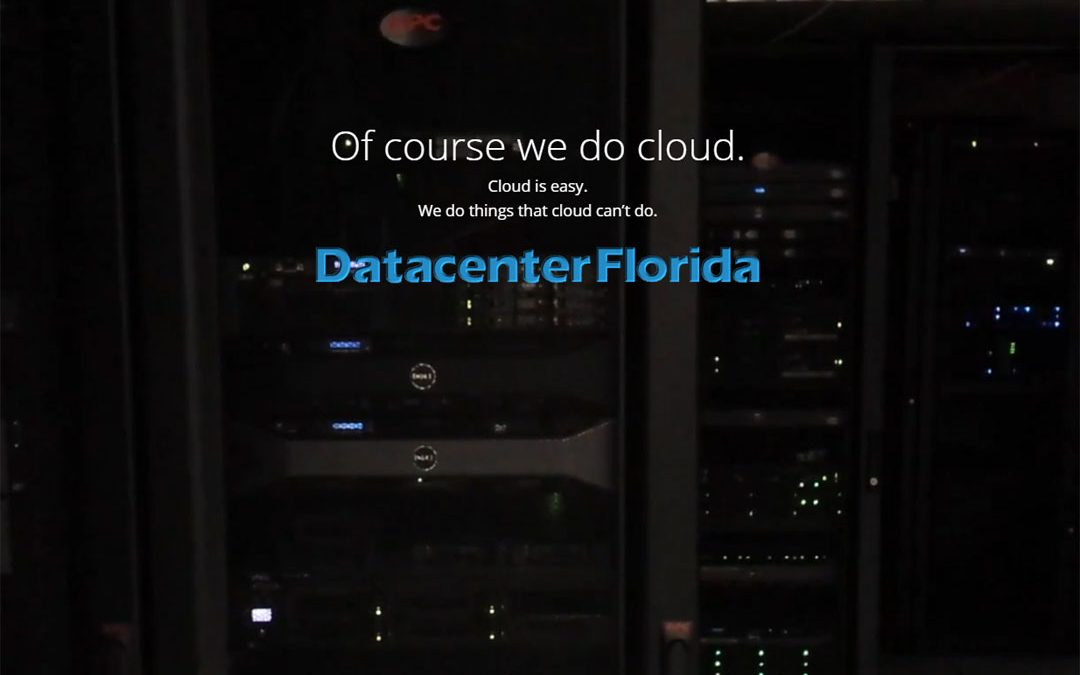 Datacenter Florida