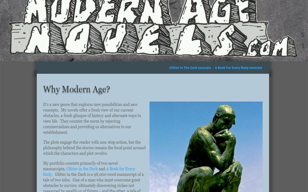 Modern Age Novels
